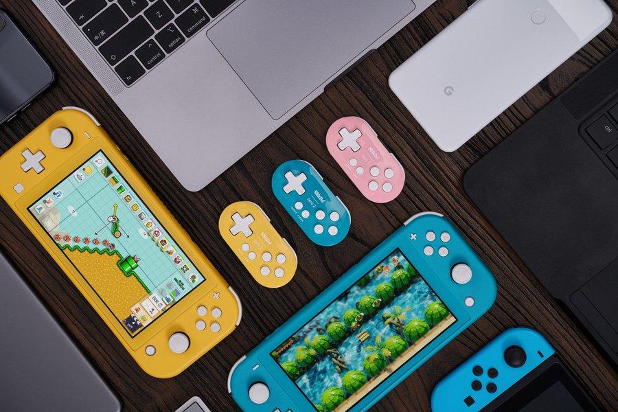Nintendo Switch Lite Zero 2