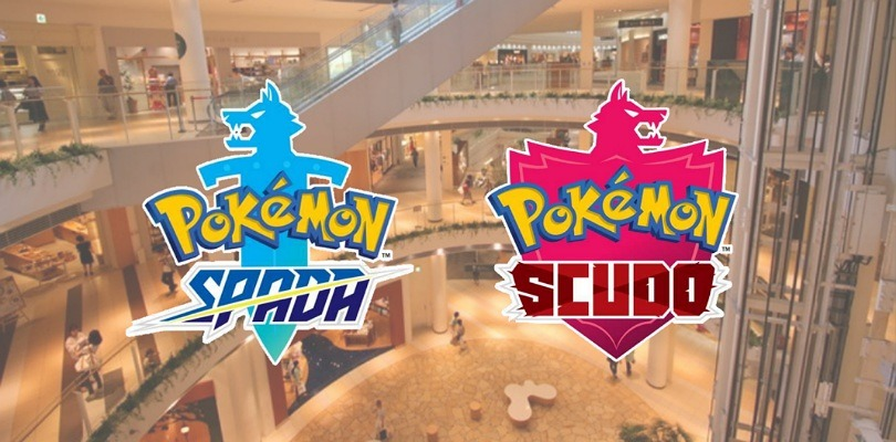 New Launch Event Announced For Pokémon Sword And Shield In Japan