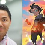 Junichi Masuda Pocket Monsters