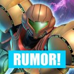 Metroid Prime rumor