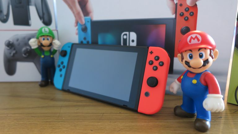 I successi di Nintendo Switch