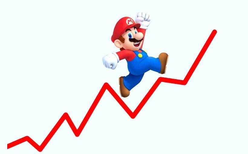 Anche Nintendo risale la Borsa con il supporto di Pokémon Spada e Scudo
