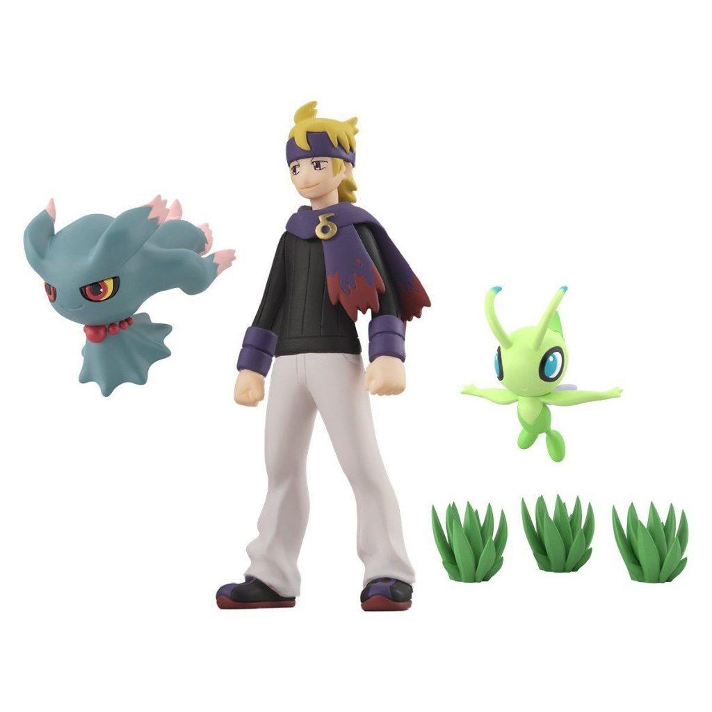 Pokémon Figure Bandai