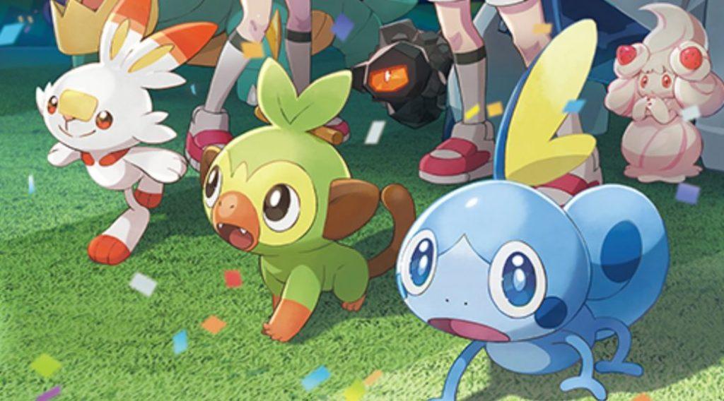 Nuovi prodotti stanno arrivando nei  Pokémon Center giapponesi