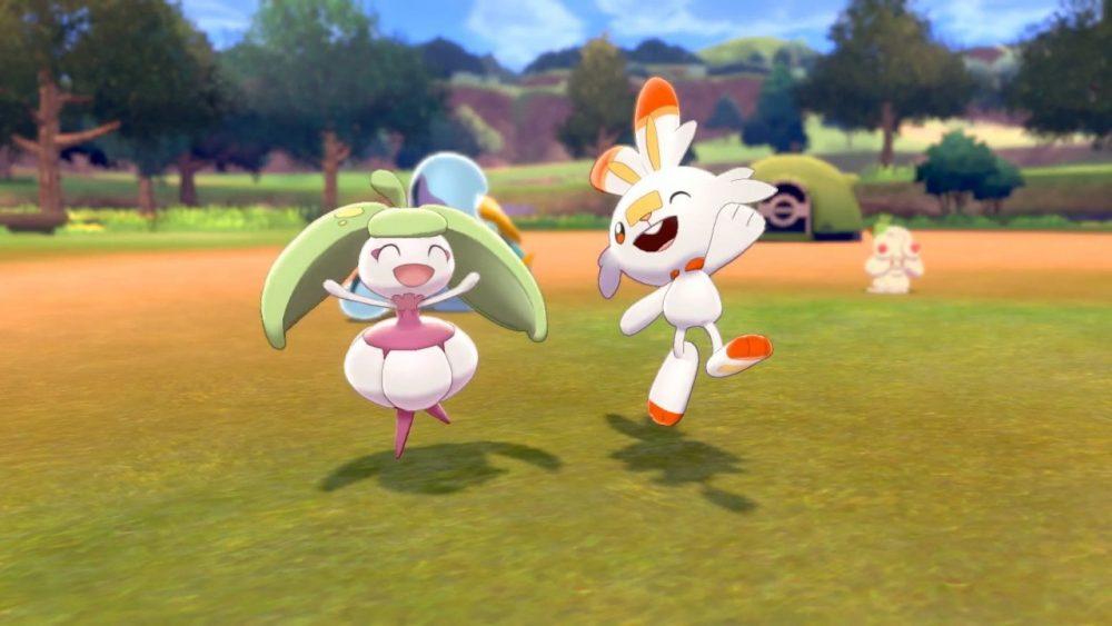 Pokémon Spada e Scudo hanno scatenato l'entusiasmo degli Allenatori