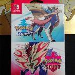 Pokémon Spada e Scudo Dual Pack