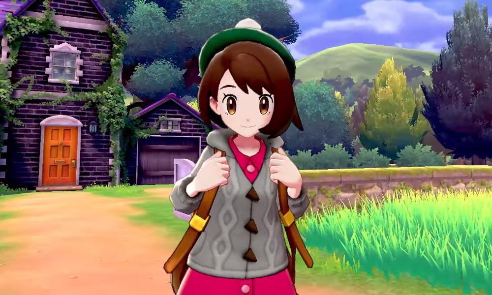 Un nuovo viaggio ti aspetta su Pokémon Spada e Scudo