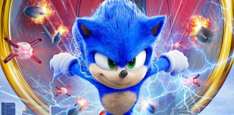 Ninjala Sonic