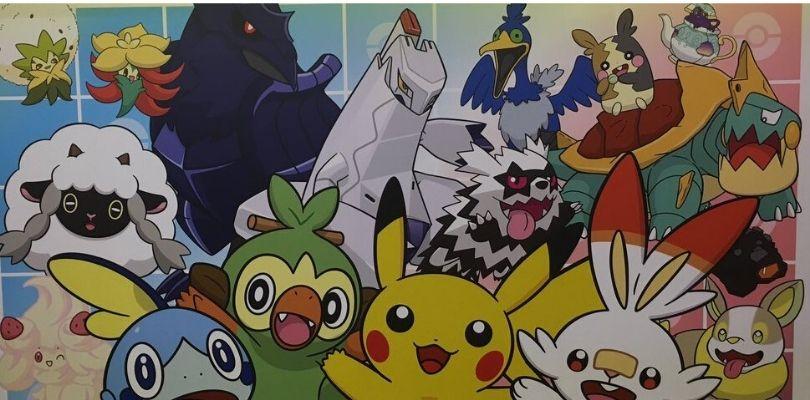 Da New York a Tokyo: uno sguardo agli eventi di lancio di Pokémon Spada e Scudo!