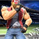 Terry Bogard approda su Smash