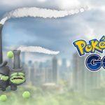 Weezing di Galar Pokémon GO