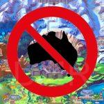 l'australia non avrà copie in anteprima di Pokémon Spada e Scudo