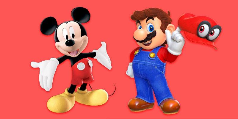Nintendo vuole diventare esattamente come Disney