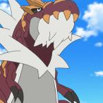 fossili Pokémon
