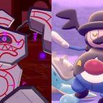 Copertina Nuovi Pokémon