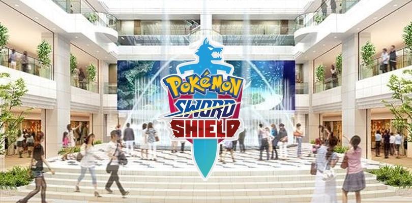 Cancellato l'evento di lancio di Pokémon Spada e Scudo