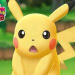 Pokémon Spada e Scudo e Let's Go