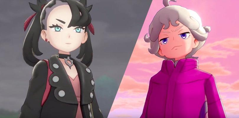 Mary e Beet prenderanno parte attiva alla trama, molto più dei personaggi delle precedenti generazioni