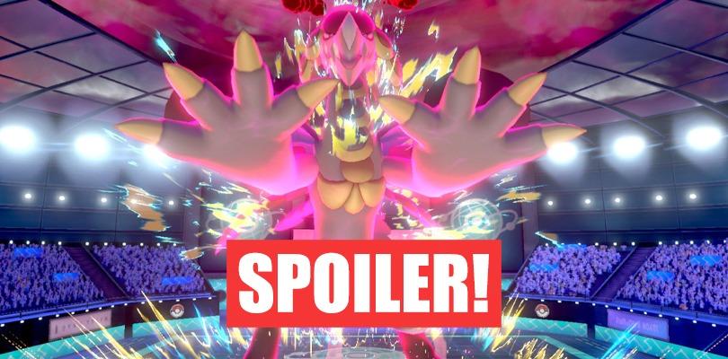 [SPOILER] Scoperte nuove mosse in Pokémon Spada e Scudo