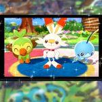 Pokémon iniziale cromatico