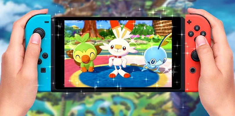 NON RESETTATE: impossibile ottenere un Pokémon iniziale cromatico durante la scelta