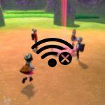 server Nintendo Pokémon Spada e Scudo