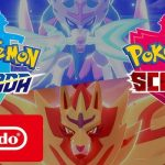 trailer presentazione Pokémon Spada e Scudo