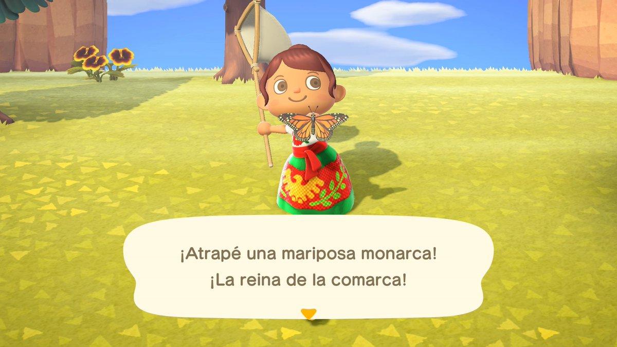 Un po' di America Latina sbarca sull'isola di Animal Crossing: New Horizons