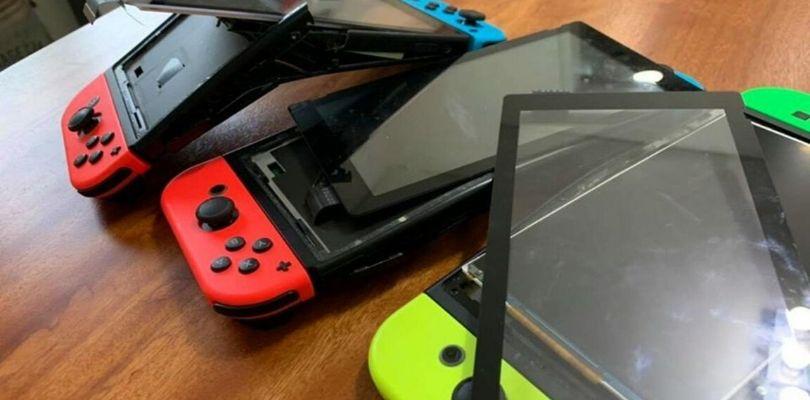 Nintendo Switch è troppo fragile secondo una rivista francese