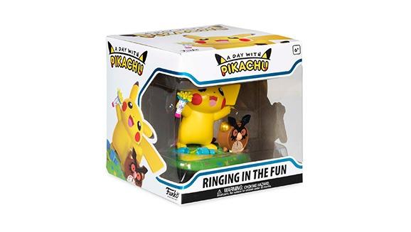"""Funko """"Ringing in the Fun"""""""