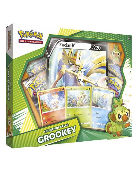 regali Pokémon GCC Galar