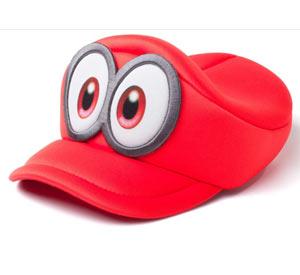 regali Nintendo Cappy