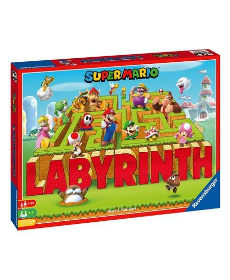 regali Nintendo Labyrinth