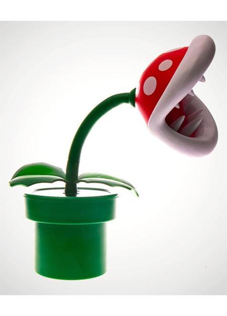 regali Nintendo piranha