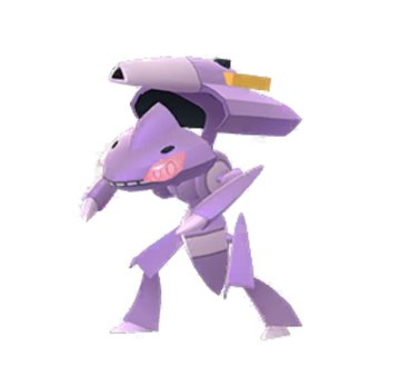 ricerca speciale Genesect