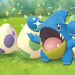 Gible cromatico Pokémon GO