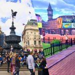 Galar vs Londra