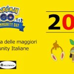 Pokémon GO Community Day dicembre