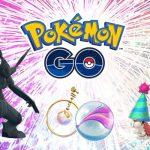 Pokémon compagni modelli 3D quinta generazione GO