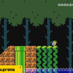 Super Mario Maker 2 Link Bow