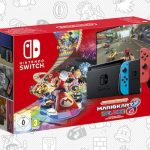 bundle Nintendo Switch Mario Kart 8 Deluxe