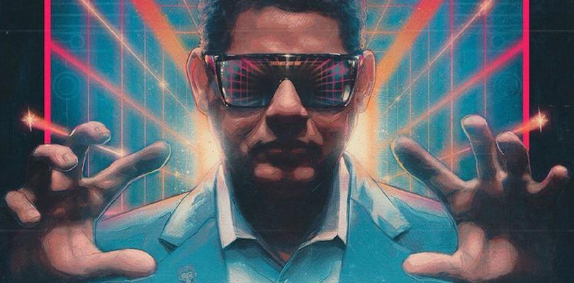 Reggie Fils-Aimé ai The Game Awards: