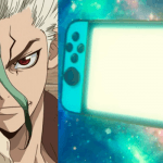 Switch Dr.Stone