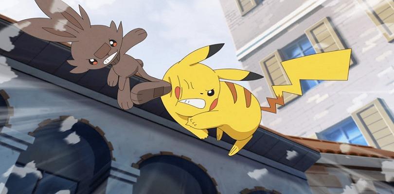 Riassunto del quarto episodio della nuova serie Pokémon!