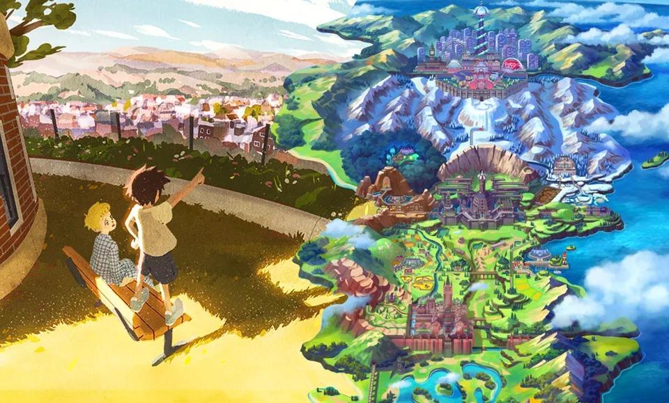 Annunciata in Italia la nuova serie animata Pokémon