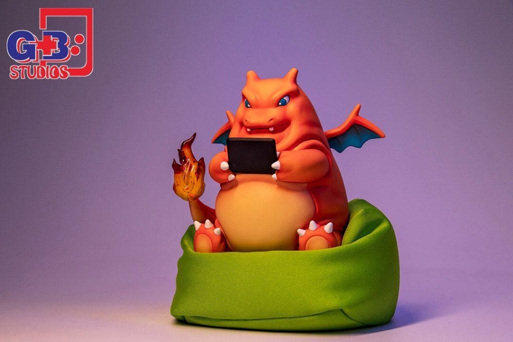 Pokémon grassi