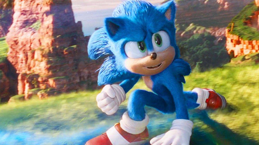 Il nuovo trailer del film svela come Sonic ha ottenuto le sue scarpe