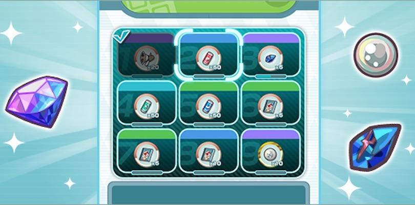 Arrivano le missioni tris e tante novità in Pokémon Masters
