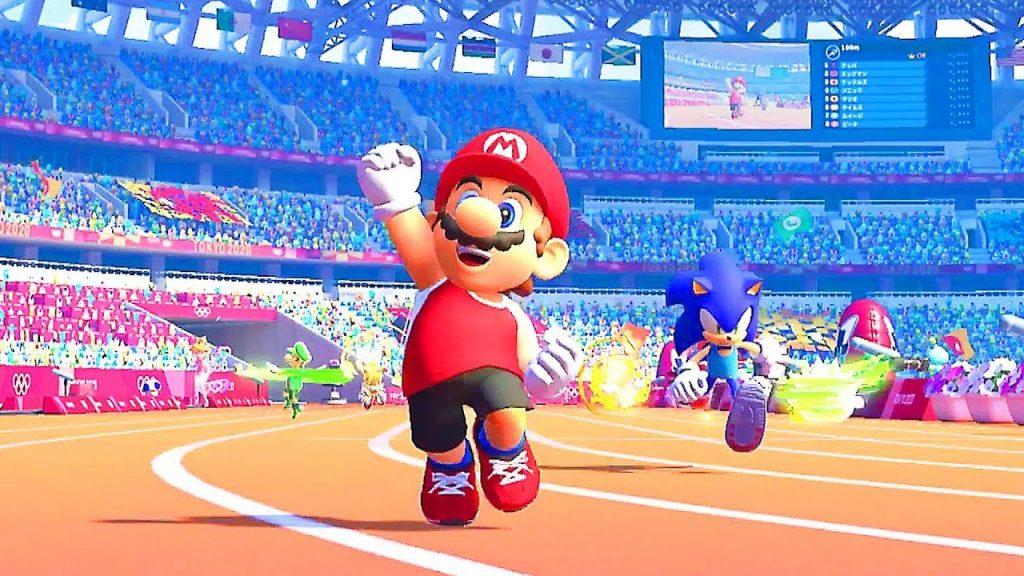 Nintendo Switch conquista il mondo