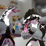 obstagoon The Pokémon Company